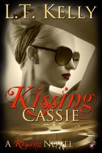 Kissing Cassie